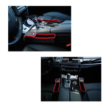 Load image into Gallery viewer, Car Seat Gap Pocket Gap Filler Side Console 1 pc