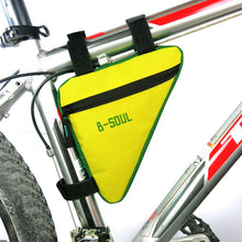 Load image into Gallery viewer, Apex Waterproof Triangle Bike Bag