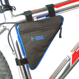 Apex Waterproof Triangle Bike Bag