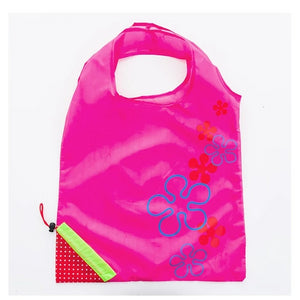 Eco-Friendly Fold able Super Reusable Shopping Tote Bags