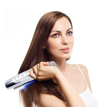Load image into Gallery viewer, Hair Growth Comb Hair Loss Regeneration Therapy Comb
