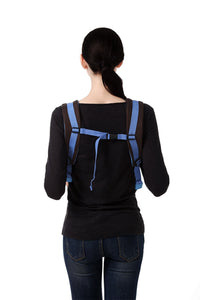 Breathable Front Facing Baby Carrier 4 in 1 Infant Comfortable Sling Backpack Pouch Wrap Baby Kangaroo