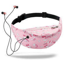 Load image into Gallery viewer, Fanny Pack Waterproof Women High Quality Travelling Fanny Pack