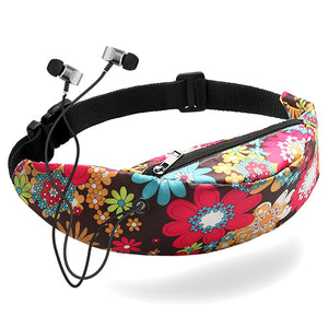 Fanny Pack Waterproof Women High Quality Travelling Fanny Pack