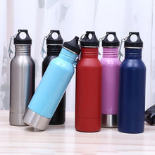 Load image into Gallery viewer, Bottle Thermos Hidden Insulated Drink Bottle Thermos Beverage Hider