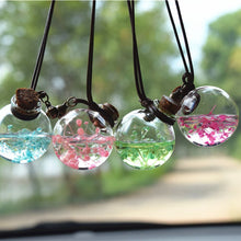 Load image into Gallery viewer, Car Perfume Bottle Humidifier Air Freshener