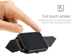 Smartwatch with Built in Speaker and Bluetooth