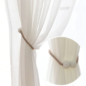 Magnetic Curtain Clip Curtain Holders 1 piece
