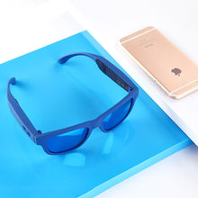 Load image into Gallery viewer, Wireless Bone Conduction Bluetooth Sunglasses