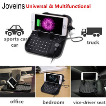 Load image into Gallery viewer, Cell Phone Holder Car Non-slip Dash Mat