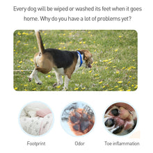 Load image into Gallery viewer, Dog Paw Cleaner Dog Paw Cleaner Cup