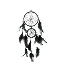 Load image into Gallery viewer, Dream Catcher with Feathers