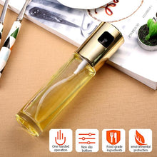 Load image into Gallery viewer, Leak Proof Oil Dispenser Spray Bottle
