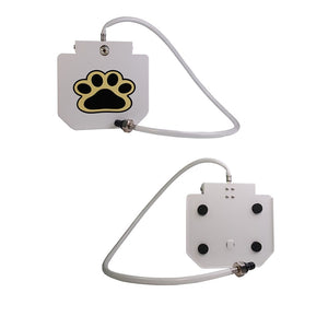 Automatic Pet Water Fountain Water Fountain for Cats and Dogs. This amazing Outdoor Dog and Cat Pet Water Fountain will provide your dog with fresh water all day. Automatic outdoor dog water fountain on sale now.