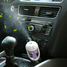 Load image into Gallery viewer, Car Diffuser Air Humidifier