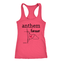 Load image into Gallery viewer, Anthem - Arizona Racerback Tank