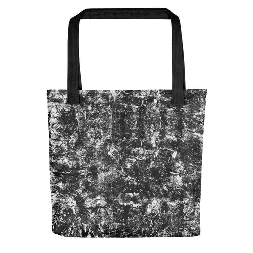 Abstract A Tote- Doodles by Wessel