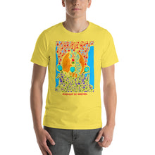 Load image into Gallery viewer, Doodles by Wessel - The Stick Figures 7 UNISEX T-SHIRT t-shirt- Doodles by Wessel