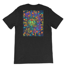 Load image into Gallery viewer, The Stick Figures - 8 - FRONT LOGO BACK ARTWORK T-SHIRT