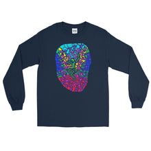 Load image into Gallery viewer, Doodles by Wessel - The Stick Figures - New Beginnings - GRAPHIC ART LONG SLEEVE