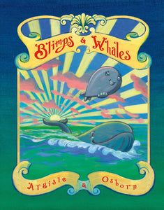 Blimps and Whales Storybook