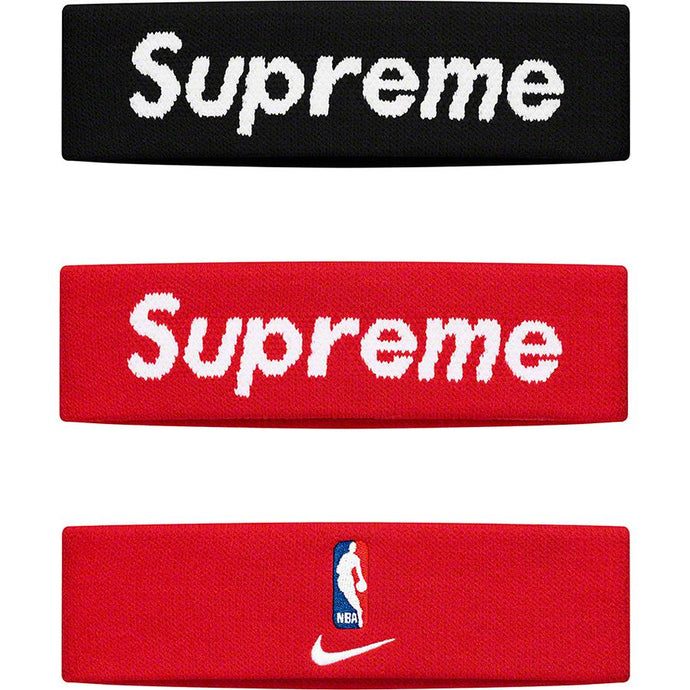 Supreme Nike NBA Headband
