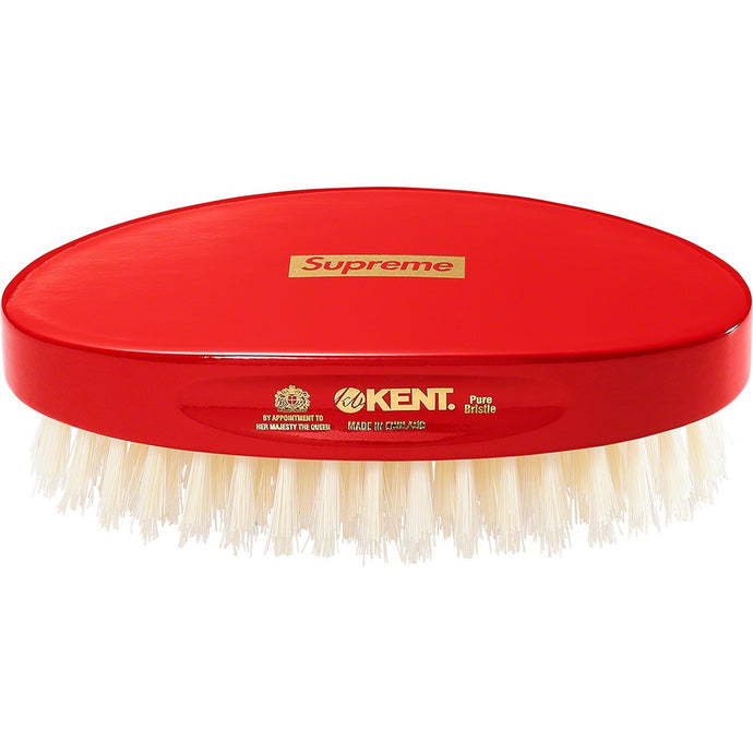 Supreme Kent Military Hairbrush
