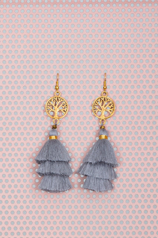 Wiluna Moon Earrings