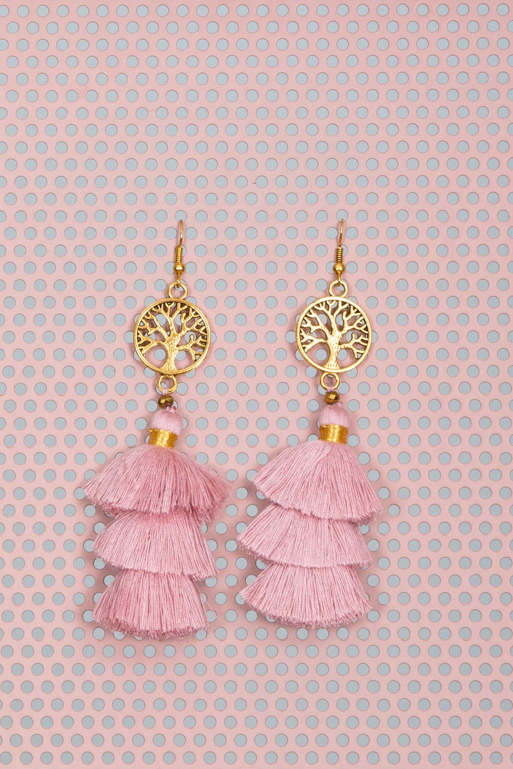 Wiluna Earrings Blossom