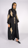 Sheikha Embellished Jacket - Black