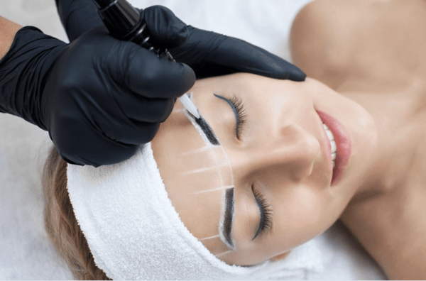 What Should You Look For In A Permanent Makeup Artist?