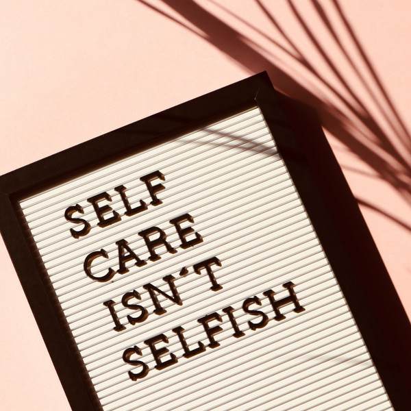 Self-Care and the Holidays — Tips to Help You Get Through The Festive Season