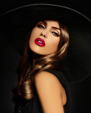 7 Non-Toxic Halloween Makeup Alternatives