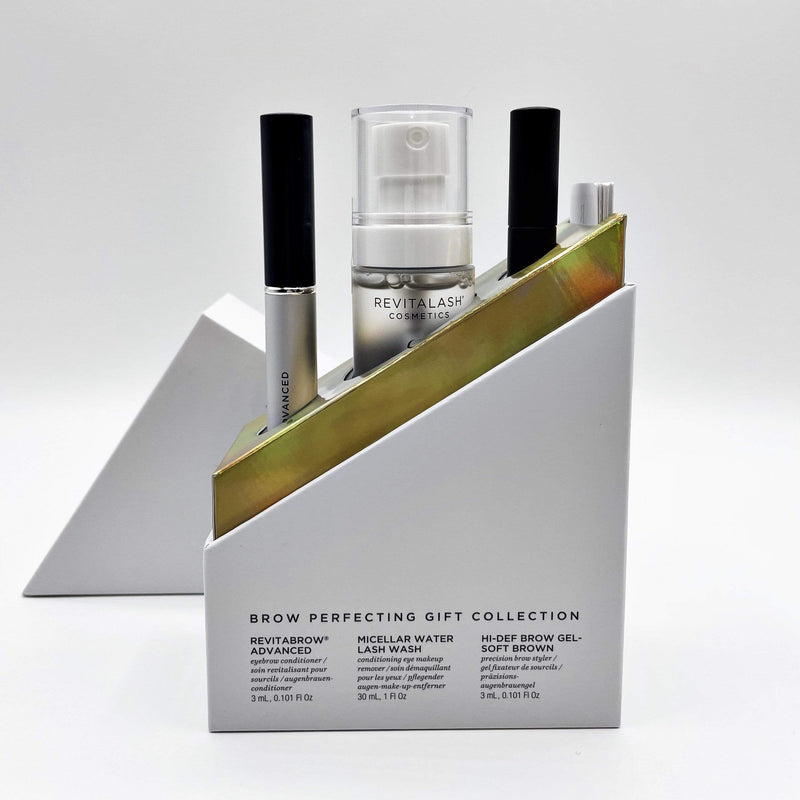 Brow Perfecting Gift Collection AVARI BEAUTY
