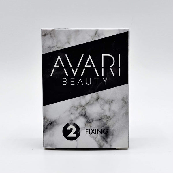 Fixing Solution AVARI BEAUTY
