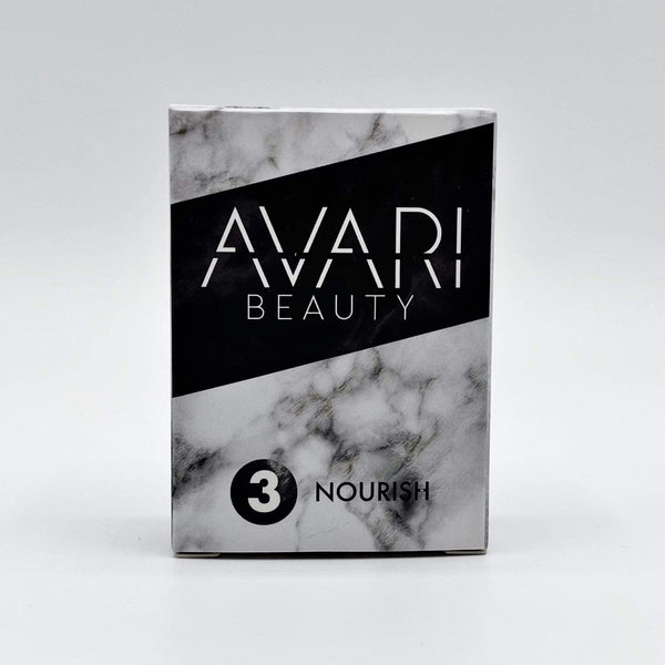 Nourishing Solution AVARI BEAUTY