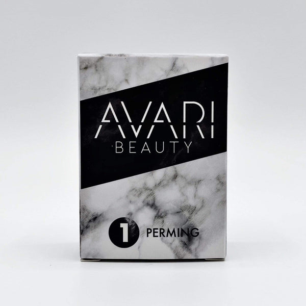 Perming Solution AVARI BEAUTY