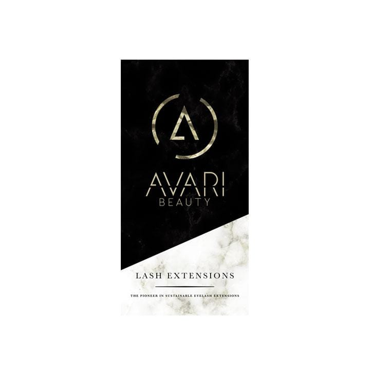 Volume Eyelash Extensions AVARI BEAUTY