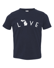 Love Arc - Toddler Tee