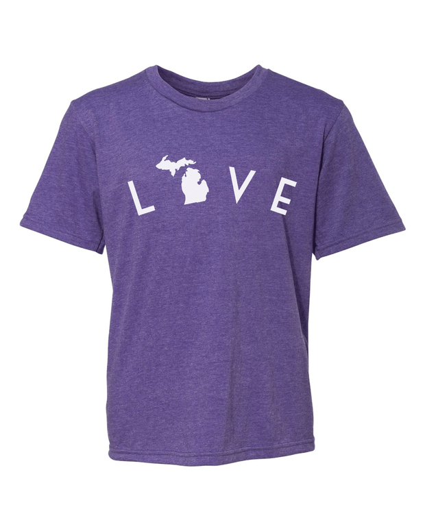 Love Arc - Youth Tee