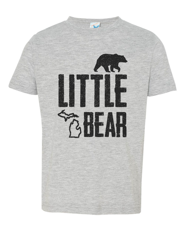 Little Bear - Toddler Tee