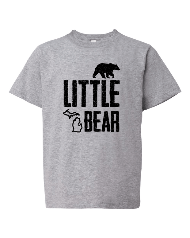 Little Bear - Youth Tee