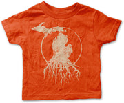 MI Roots - Youth T-Shirt