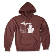 I Still Call it Home - Unisex Hooded Sweatshirt