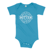 Made in the Mitten - Onesie