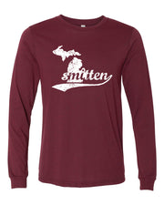 Smitten - Unisex Long Sleeve