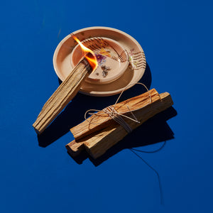 Palo Santo Sticks (Trio)