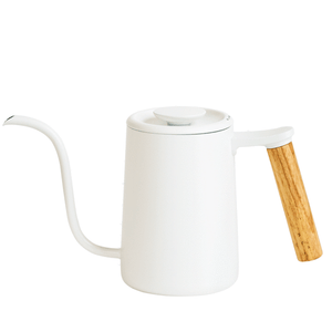 Timemore Youth Pour Over Kettle - White