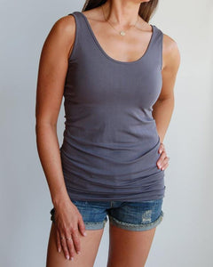 Perfect fit tank ,original long