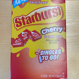 Singles to go sugar free drink mix